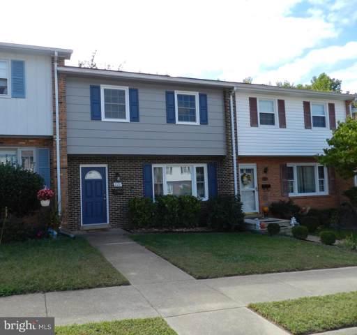 221 Overlook Court, FREDERICKSBURG, VA 22405 (#VAST215810) :: RE/MAX Cornerstone Realty