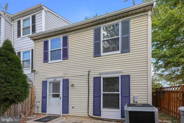 52 Whitechurch Court, GERMANTOWN, MD 20874 (#MDMC682898) :: The Maryland Group of Long & Foster