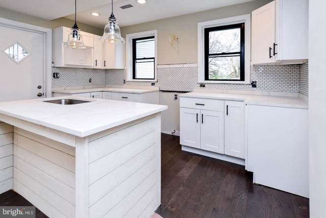 5222 Hayes Street NE, WASHINGTON, DC 20019 (#DCDC446114) :: Blue Key Real Estate Sales Team