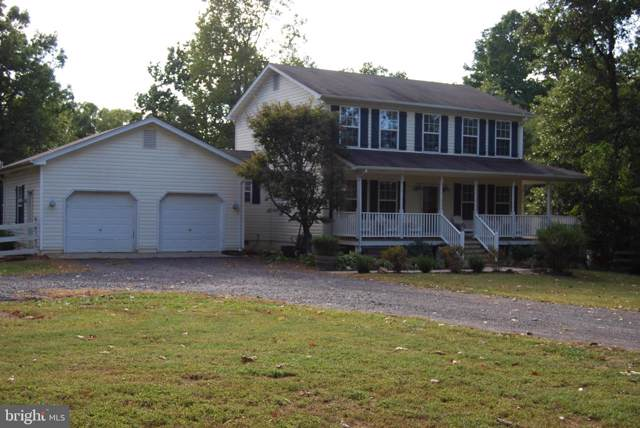 25296 Jabo Lane, RHOADESVILLE, VA 22542 (#VAOR135256) :: RE/MAX Cornerstone Realty