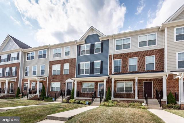 4407 Maple Wood Drive, BALTIMORE, MD 21229 (#MDBA487480) :: The Miller Team