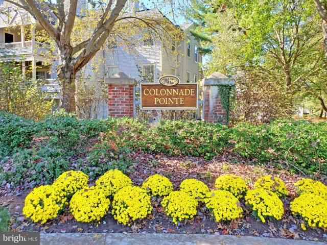 118 Acadia Court #2, PRINCETON, NJ 08540 (#NJME286940) :: LoCoMusings