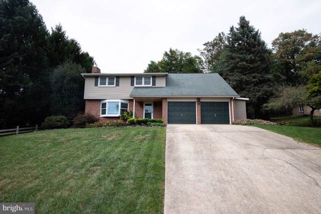 219 Pine View Lane, YORK, PA 17403 (#PAYK126656) :: Flinchbaugh & Associates