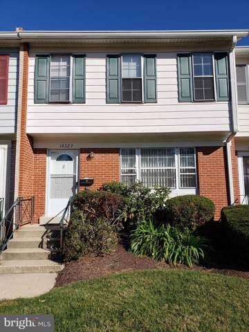 14327 Astrodome Drive #13, SILVER SPRING, MD 20906 (#MDMC682908) :: Harper & Ryan Real Estate