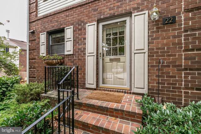22 Theo Lane, TOWSON, MD 21204 (#MDBC475102) :: The Dailey Group