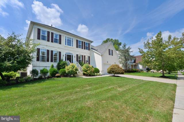 5 Brittany Boulevard, MARLTON, NJ 08053 (#NJBL358978) :: Linda Dale Real Estate Experts