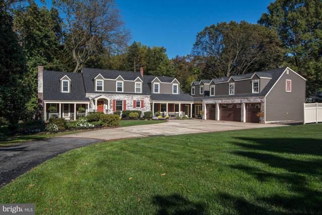 729 Kings Highway, MOORESTOWN, NJ 08057 (#NJBL358982) :: John Smith Real Estate Group