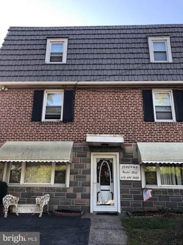 401 N Springfield Road, CLIFTON HEIGHTS, PA 19018 (#PADE502354) :: Blackwell Real Estate