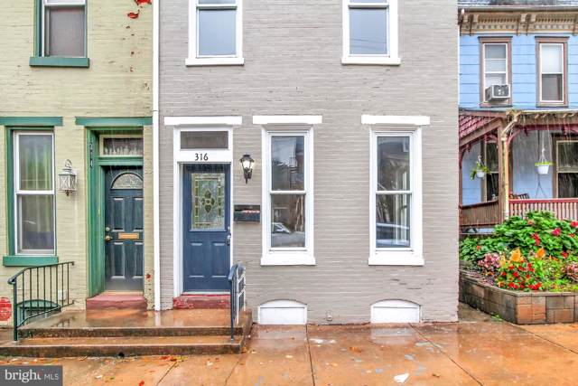 316 Roosevelt Avenue, YORK, PA 17401 (#PAYK126662) :: Liz Hamberger Real Estate Team of KW Keystone Realty