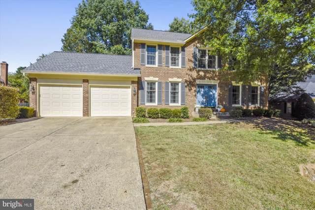 6488 Crayford Street, BURKE, VA 22015 (#VAFX1094256) :: Keller Williams Pat Hiban Real Estate Group