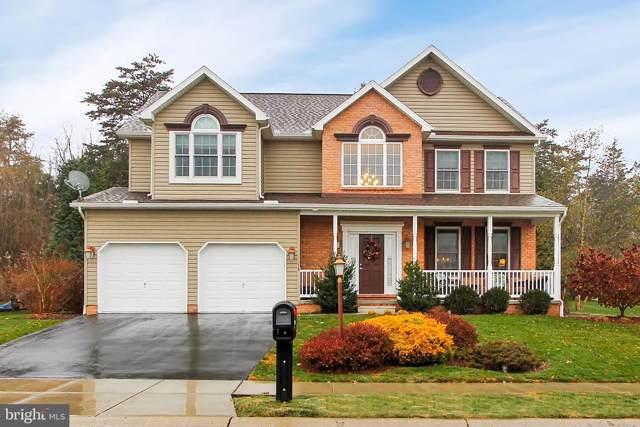 124 Laura Lane, GETTYSBURG, PA 17325 (#PAAD109056) :: The Joy Daniels Real Estate Group
