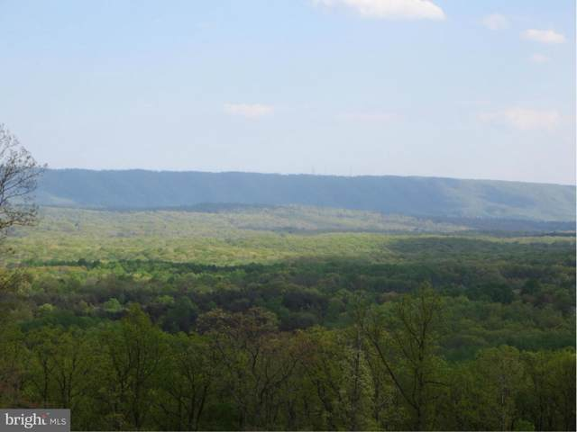 40 Sachem Hill, HEDGESVILLE, WV 25427 (#WVBE172006) :: Pearson Smith Realty