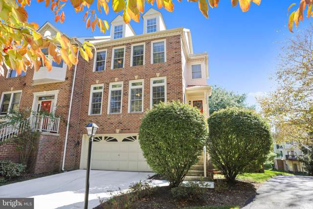 12628 Granite Ridge Drive, NORTH POTOMAC, MD 20878 (#MDMC682916) :: Revol Real Estate