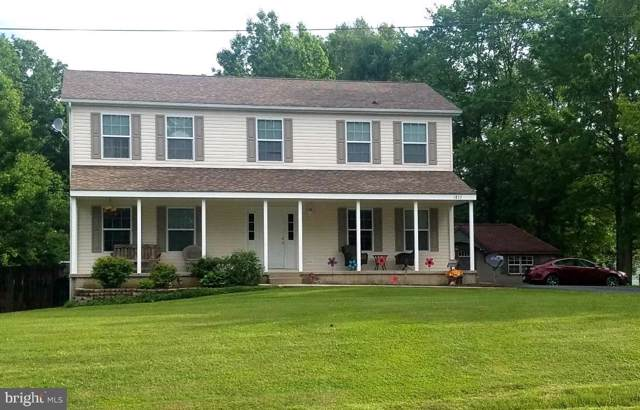 1853 E Old Philadelphia Road, ELKTON, MD 21921 (#MDCC166488) :: Keller Williams Pat Hiban Real Estate Group