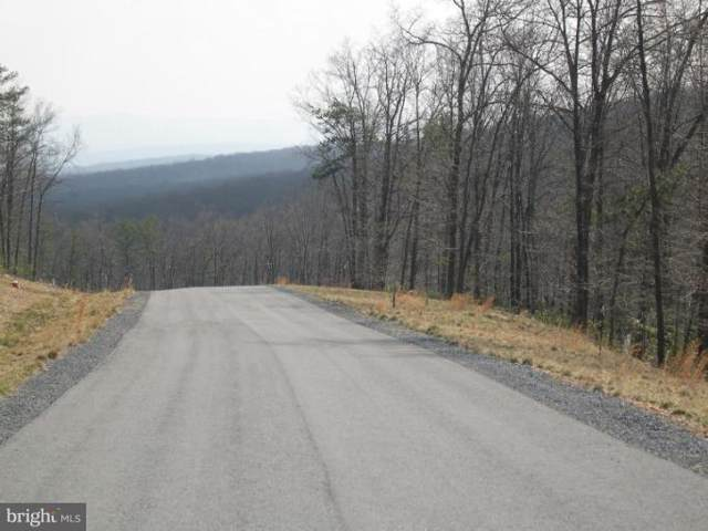 31 Moundbuilder Loop, HEDGESVILLE, WV 25427 (#WVBE172008) :: Pearson Smith Realty