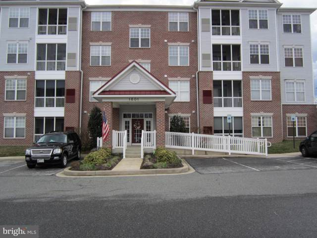 1601 Martha Court #101, BEL AIR, MD 21015 (#MDHR239872) :: Tessier Real Estate