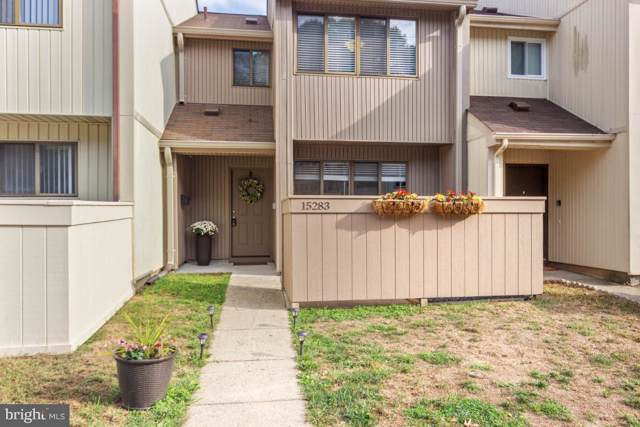 15283 Lodge Terrace, WOODBRIDGE, VA 22191 (#VAPW480786) :: RE/MAX Cornerstone Realty