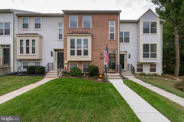 7834 Falling Leaves Court, ELLICOTT CITY, MD 21043 (#MDHW271392) :: The Maryland Group of Long & Foster