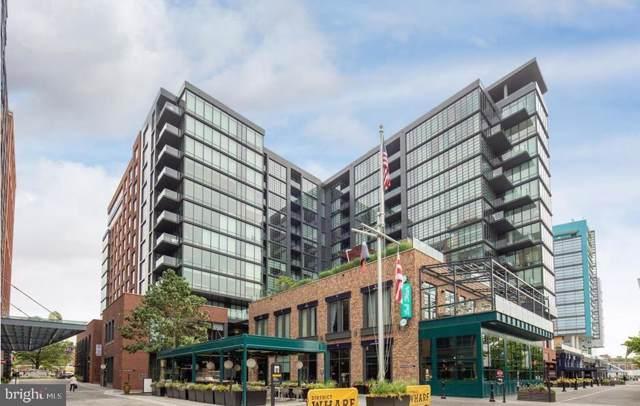 45 Sutton Square SW #406, WASHINGTON, DC 20024 (#DCDC446150) :: Arlington Realty, Inc.
