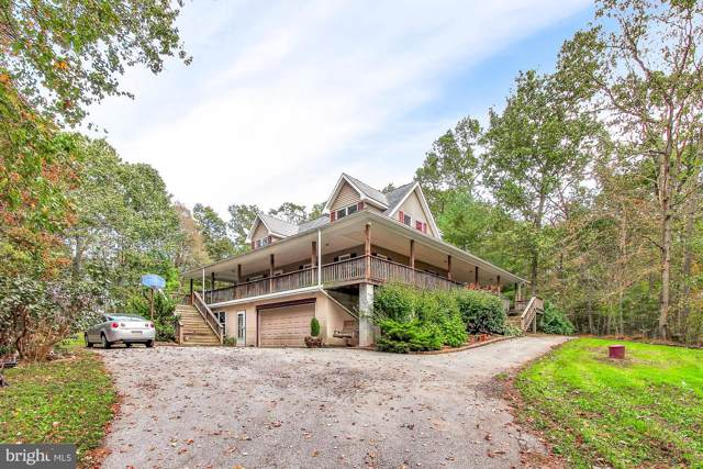 9360 Hollow Road, FELTON, PA 17322 (#PAYK126666) :: Teampete Realty Services, Inc