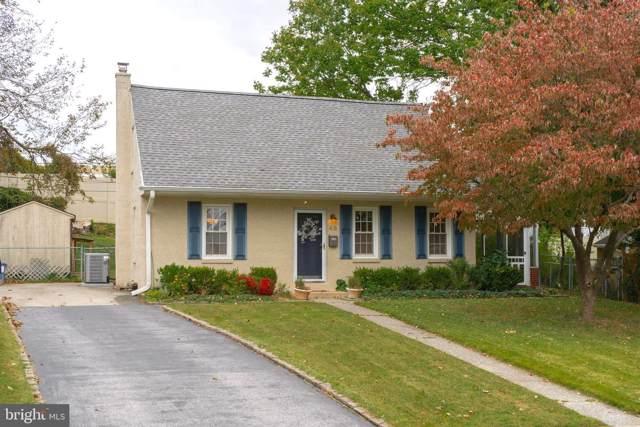45 Eastwood Road, MEDIA, PA 19063 (#PADE502358) :: The Matt Lenza Real Estate Team