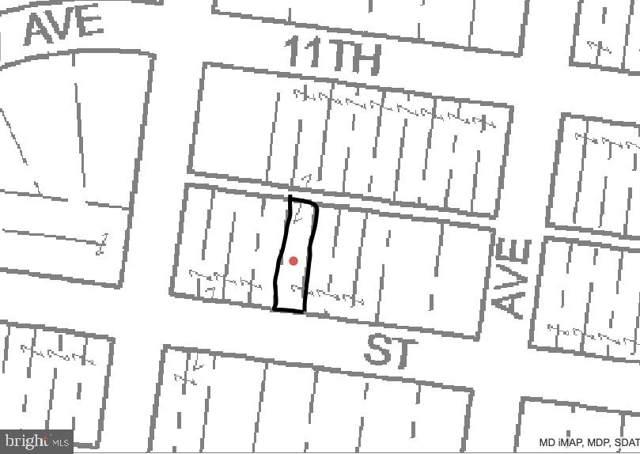 10TH Street, NORTH BEACH, MD 20714 (#MDCA172780) :: Gail Nyman Group