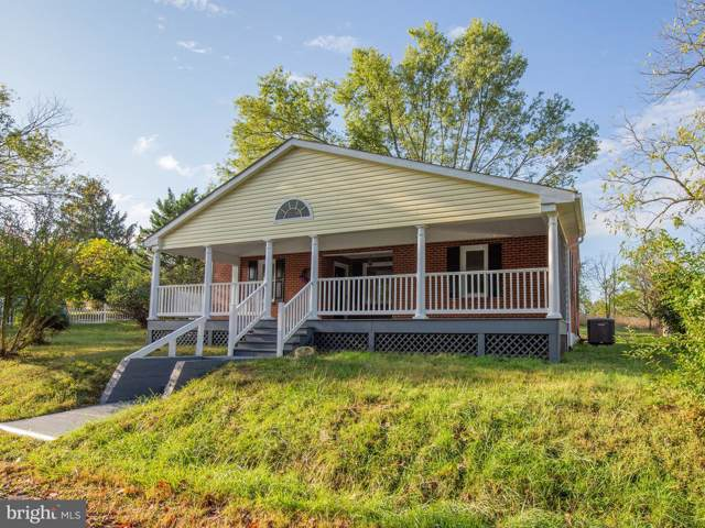 25 Musket Lane, STRASBURG, VA 22657 (#VASH117472) :: The Riffle Group of Keller Williams Select Realtors