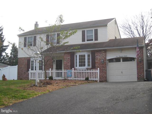 480 W Bristol Road, SOUTHAMPTON, PA 18966 (#PABU482160) :: Better Homes Realty Signature Properties