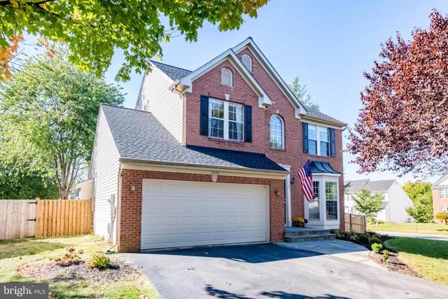 21330 Emerald Drive, GERMANTOWN, MD 20876 (#MDMC682936) :: Sunita Bali Team at Re/Max Town Center