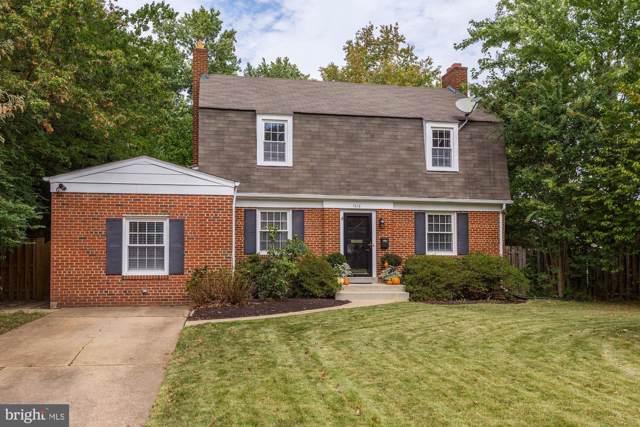 7618 Erie Street, ANNANDALE, VA 22003 (#VAFX1094290) :: Homes to Heart Group