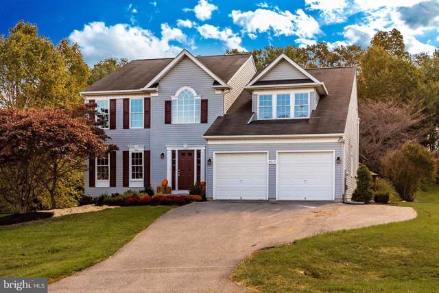 4015 Lomar Drive, MOUNT AIRY, MD 21771 (#MDFR254750) :: The Dailey Group