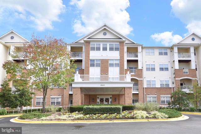 2607 Chapel Lake Drive #312, GAMBRILLS, MD 21054 (#MDAA415858) :: Keller Williams Pat Hiban Real Estate Group