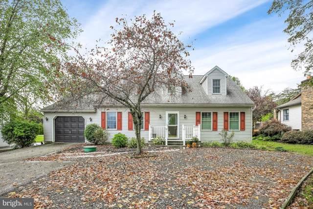 260 Longstreet Drive, GETTYSBURG, PA 17325 (#PAAD109060) :: Liz Hamberger Real Estate Team of KW Keystone Realty