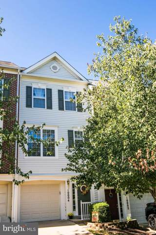 10004 Moxleys Ford Lane, BRISTOW, VA 20136 (#VAPW480798) :: Network Realty Group