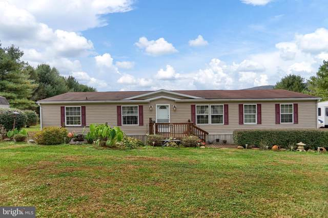 1734 Pisgah Road, LANDISBURG, PA 17040 (#PAPY101456) :: The Joy Daniels Real Estate Group