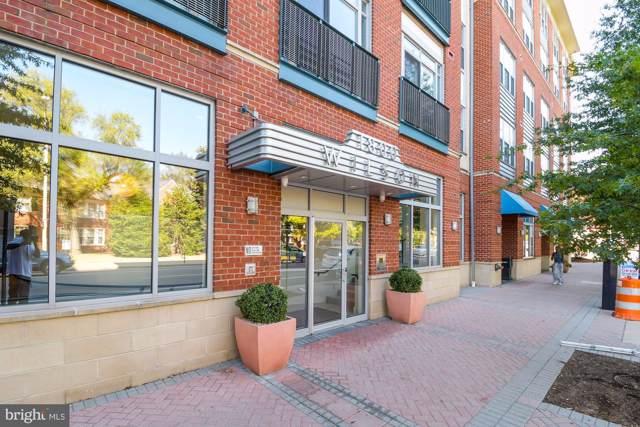 1800 Wilson Boulevard #128, ARLINGTON, VA 22209 (#VAAR155706) :: City Smart Living