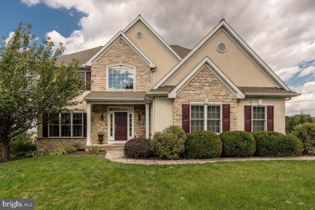 796 Chestnut Hill Drive, COLUMBIA, PA 17512 (#PALA141726) :: The Craig Hartranft Team, Berkshire Hathaway Homesale Realty
