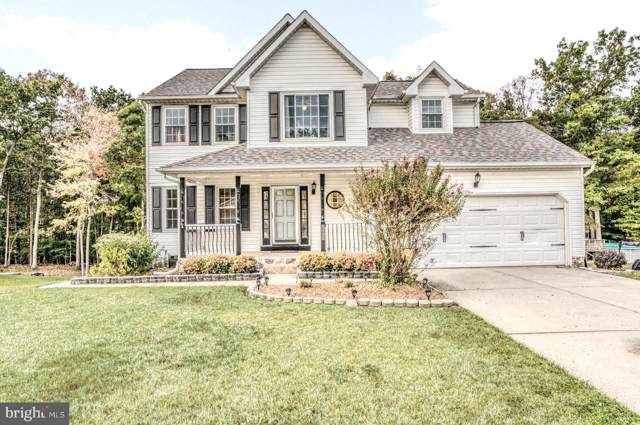3740 Federal Lane, ABINGDON, MD 21009 (#MDHR239874) :: The Dailey Group