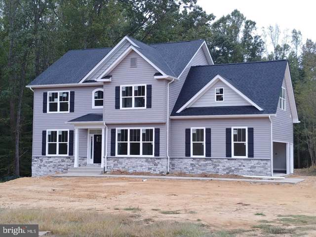 6955 Pale Morning Court, HUGHESVILLE, MD 20637 (#MDCH207568) :: The Maryland Group of Long & Foster Real Estate