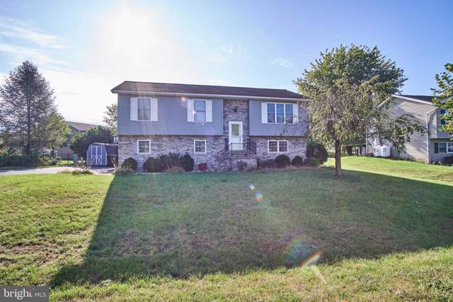 1054 Celeste Drive, SHIPPENSBURG, PA 17257 (#PAFL168994) :: Liz Hamberger Real Estate Team of KW Keystone Realty
