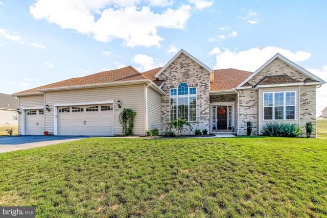 945 Ripple Drive, HANOVER, PA 17331 (#PAYK126682) :: Liz Hamberger Real Estate Team of KW Keystone Realty