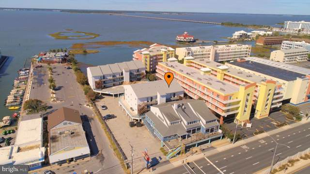 5401 Coastal Highway 1080B, OCEAN CITY, MD 21842 (#MDWO109764) :: The Maryland Group of Long & Foster