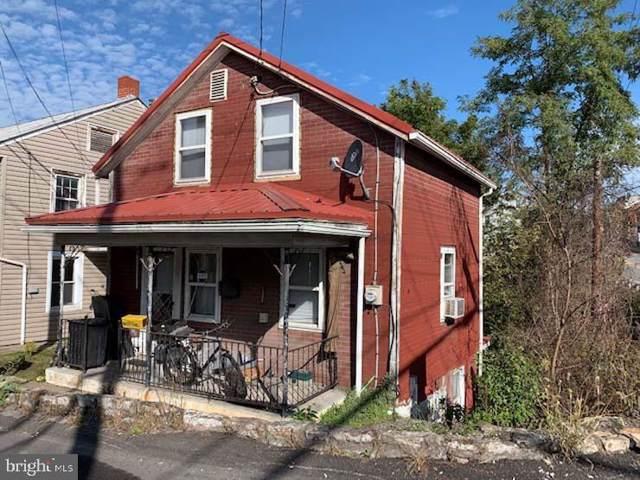 11 Cedar Street, MIFFLINTOWN, PA 17059 (#PAJT100510) :: The Joy Daniels Real Estate Group