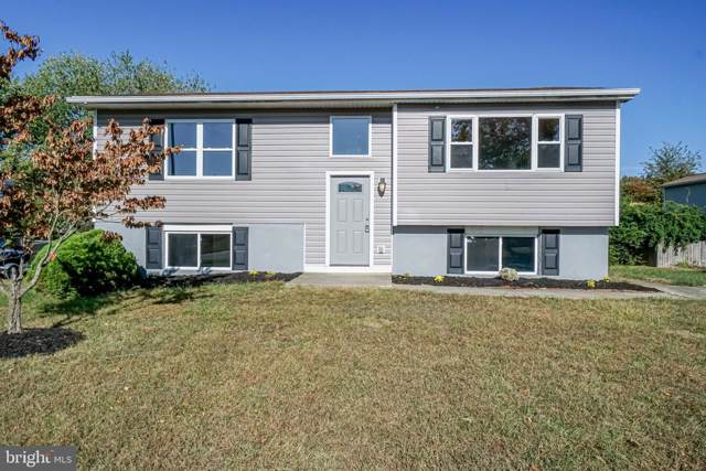 136 S Tartan Drive, ELKTON, MD 21921 (#MDCC166494) :: ExecuHome Realty