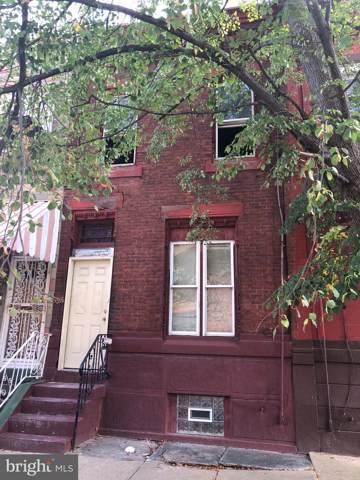 1921 N Van Pelt Street, PHILADELPHIA, PA 19121 (#PAPH841248) :: REMAX Horizons