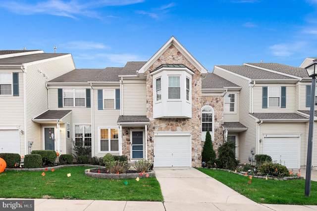 7 Dorset Court, BORDENTOWN, NJ 08505 (#NJBL359016) :: John Smith Real Estate Group