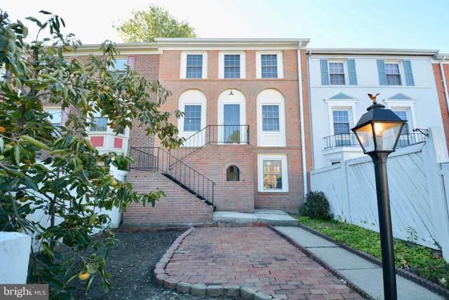 8124 Pinelake Court, ALEXANDRIA, VA 22309 (#VAFX1094318) :: Great Falls Great Homes
