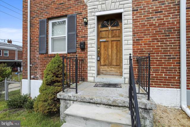 1708 Pin Oak Road, BALTIMORE, MD 21234 (#MDBC475144) :: The Kenita Tang Team