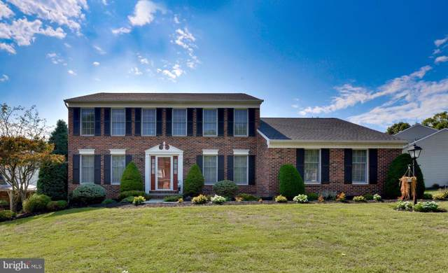 5 Oak Hill Drive, ETTERS, PA 17319 (#PAYK126684) :: Liz Hamberger Real Estate Team of KW Keystone Realty