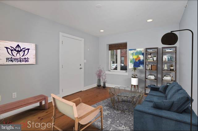 2125 Christian Street #1, PHILADELPHIA, PA 19146 (#PAPH841274) :: The Force Group, Keller Williams Realty East Monmouth